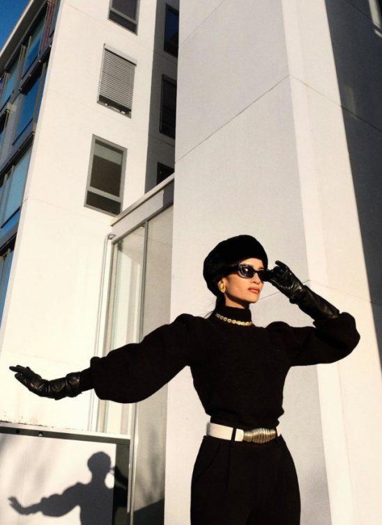 Obucite se kao glamurozna retro diva, uz savete modne urednice Anne Rose Vitiello