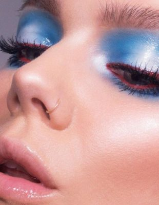 Zaboravite na minimalizam – ovo su novi trendi načini da našminkate oči!