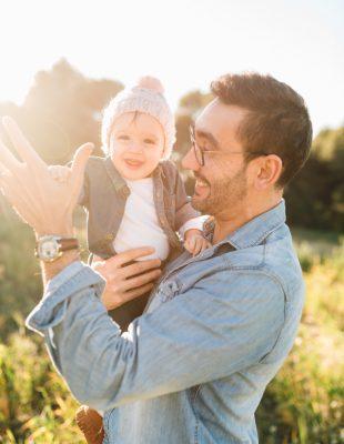 Tata modernog doba – kako se današnje tate razlikuju od nekadašnjih