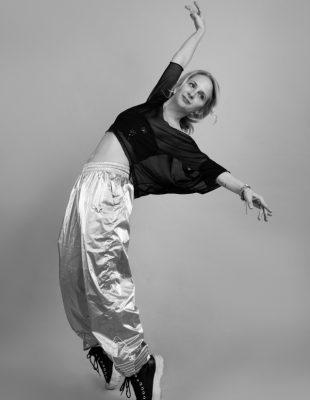 """Mojca Majcen: """"Ples je jedinstveni jezik komunikacije i razumljiv je svima"""""""