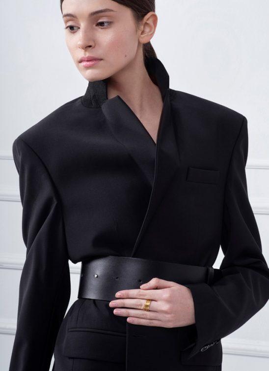 "Nova modna kolekcija dizajnerke Dragane Ognjenović ""ALMOST SPRING"" od sada je dostupna na SHOP by WANNABE"