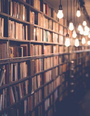 Knjige koje će vam pomoći, a nisu o samopomoći
