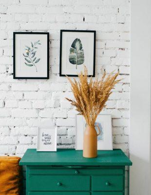 Osvežite svoj stan čak iako ste podstanar, na ovih 5 načina