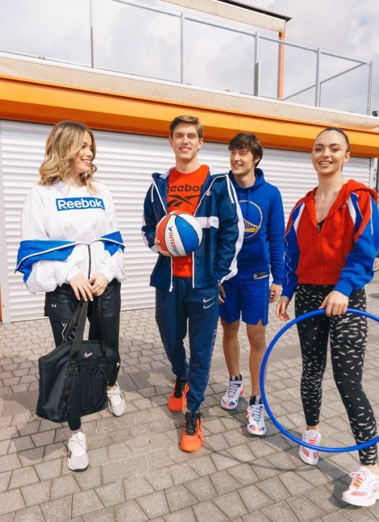 INTERSPORT – mesto gde se stil susreće sa sportom