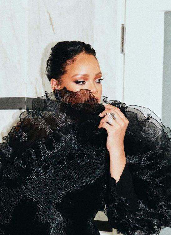 Rihanna nam možda još nije predstavila novi album, ali jeste pokazala da ostaje ikona stila