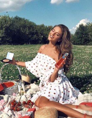 Pronađite savršenu odevnu kombinaciju za piknik u ovih 6 slika