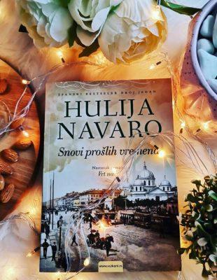 Pročitajte u knjigama Hulije Navaro da li čovek može baš sve da preboli