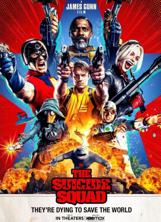 The Suicide Squad – nastavak legendarnog prvog dela uskoro dolazi na streaming platforme