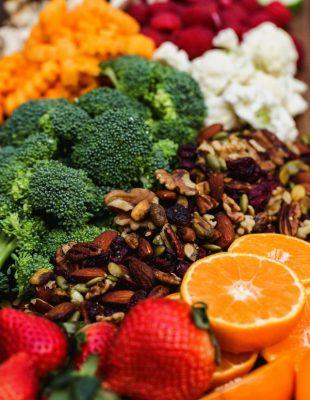 Voće i povrće koje ima više vitamina C od narandže