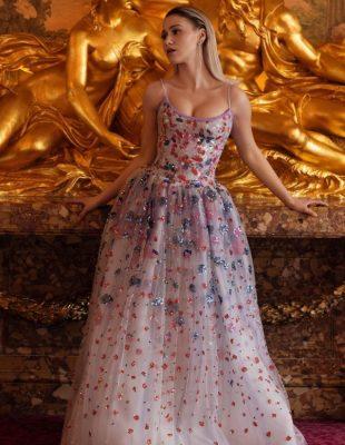 BAFTA filmske nagrade 2021: Pogledajte autfite sa crvenog tepiha