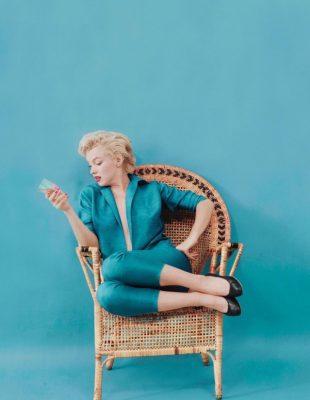 Beauty rutine Marilyn Monroe: Mnogo sna i sirova šargarepa