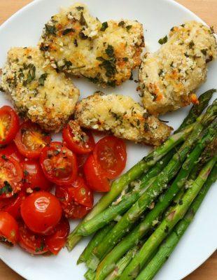 5 potpuno novih načina da ispohujete piletinu