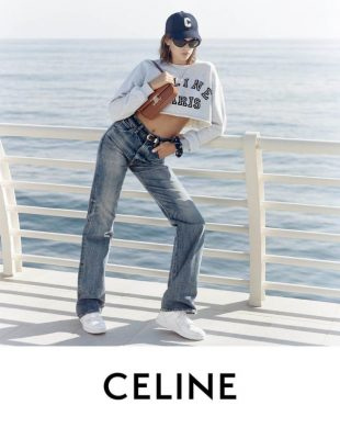 Modna kuća Celine je presudila – skinny farmerke definitivno više nisu u modi, ali ovih šest modela jeste