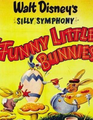 Uskršnji crtani filmovi koji će vas vratiti u detinjstvo