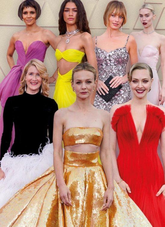 Dodela Oskara 2021: Pročitajte ko su dobitnici i pogledajte šta su zvezde nosile na crvenom tepihu