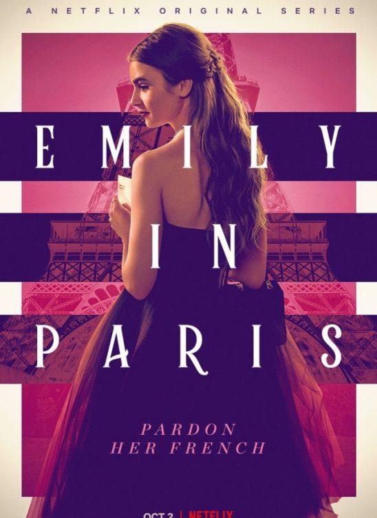 Stiže nam nova sezona serije Emily in Paris – a ovo je sve što znamo o njoj