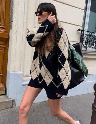 Obucite se kao Parižanka – ovo su naši omiljeni autfiti francuske blogerke Leie Sfez