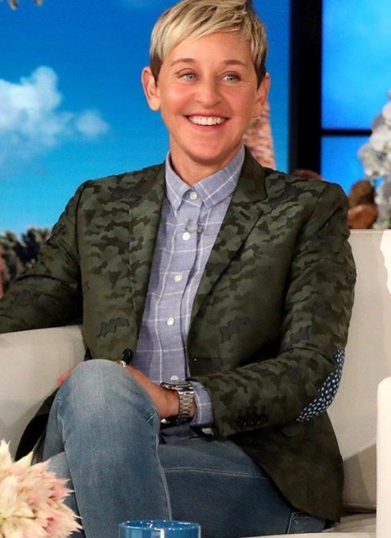 Ellen DeGeneres prestaje da snima svoj talk show posle 19 godina – pročitajte i zašto