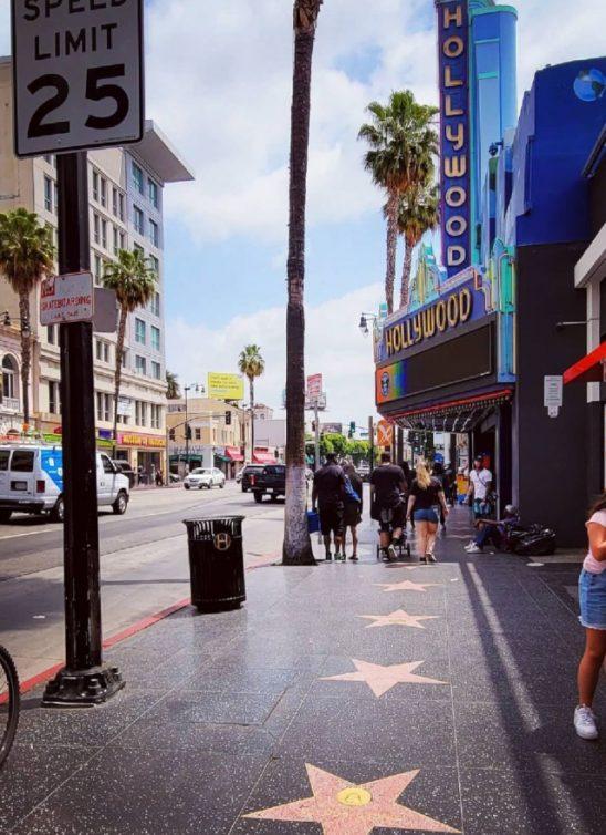 Ovo su poznate ličnosti koje su odbile zvezdu na Bulevaru slavnih u Holivudu