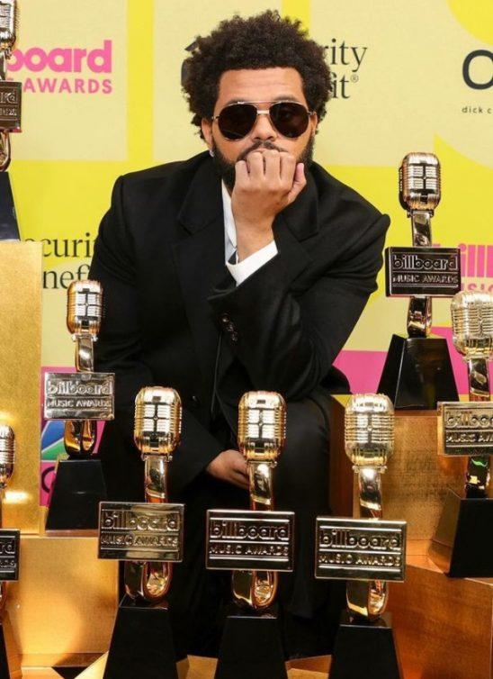 """Dodeljene su """"Billboard"""" muzičke nagrade, a ovo su najbolji momenti sa ceremonije"""
