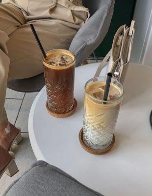 Ledene kocke od kafe su novi trend koji morate isprobati ovog leta