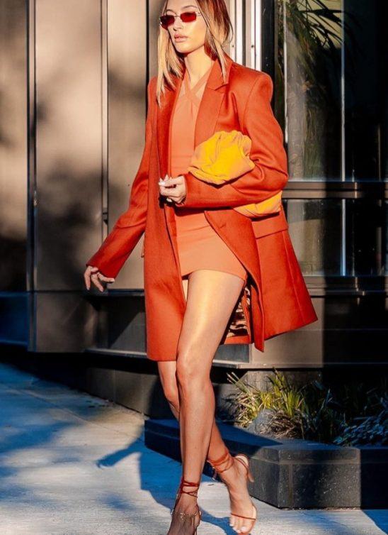 Vatrena narandžasta za vatreno leto – ovo je šest predloga kako da je nosite u narednim mesecima!