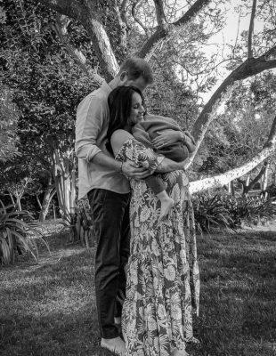 Meghan Markle i princ Harry su dobili ćerkicu – a evo po kome je ona dobila ime