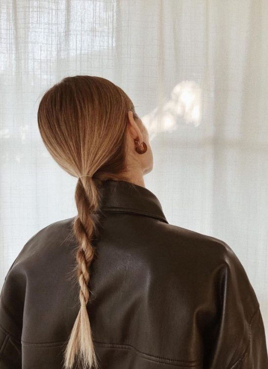 Pletenice su ponovo in, a za vas imamo najbolje predloge ovih frizura