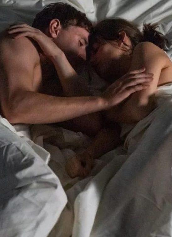 Serije i filmovi sa najvrelijim seks scenama (Ne, ne ubrajamo 50 nijansi sive u to)