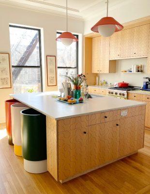 Unesite boju u svoj dom uz savete dizajnerke Ellen Van Dusen
