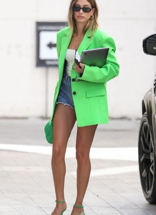 #neonsummer: Kako da nosite fluorescentne boje ovog leta