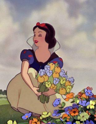 """Crtani """"Snežana i sedam patuljaka"""" dobija svoju filmsku adaptaciju, a ovo je glumica koja je će igrati Diznijevu princezu"""