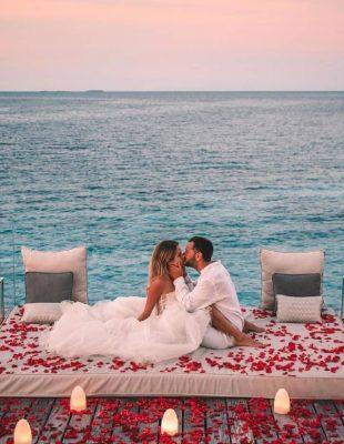 5 egzotičnih destinacija za venčanje iz snova