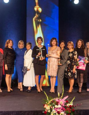 Preduzetnice, otvoren je jubilarni konkurs za Žene zmajeve