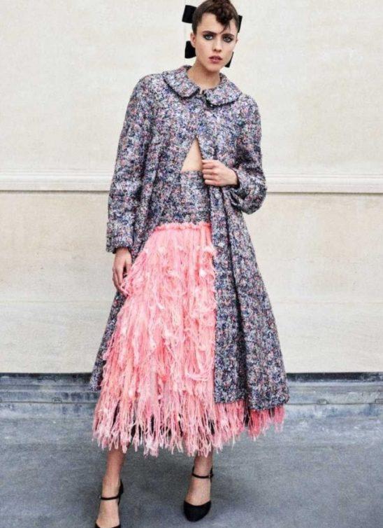 Pariska nedelja visoke mode je u toku – a Chanel, Armani i Christian Dior su oduševili novim kolekcijama