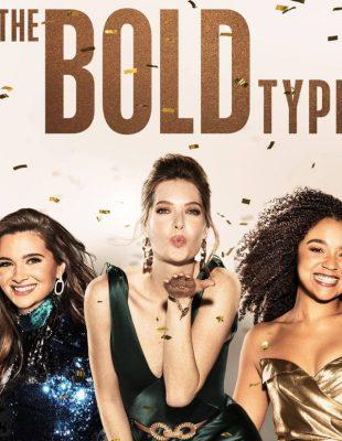"""Ovo je 5 girly serija koje su bolje od """"Emily in Paris"""""""