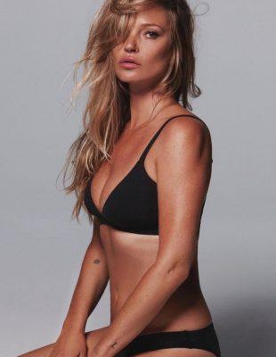 Čuvena manekenka Kate Moss je novo lice brenda SKIMS, iza kojeg stoji Kim Kardashian