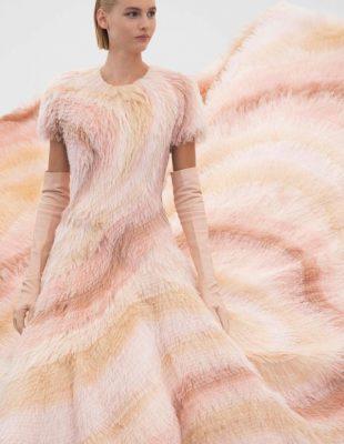 Modni brend Fendi prikazao nam je novu reviju, koja je pravi prikaz visoke mode iz snova