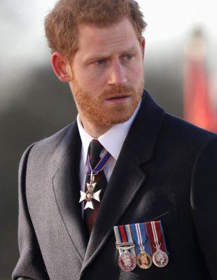 Princ Harry piše memoare o svom (kraljevskom) životu