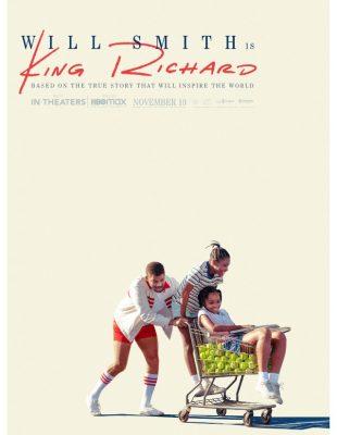 Sprema se biografski film o odrastanju Serene i Venus Williams, a njihovog oca igraće Will Smith