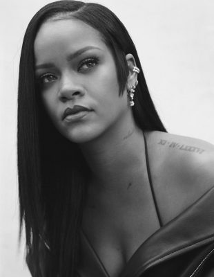 Rihanna lansira prvi parfem svog brenda Fenty