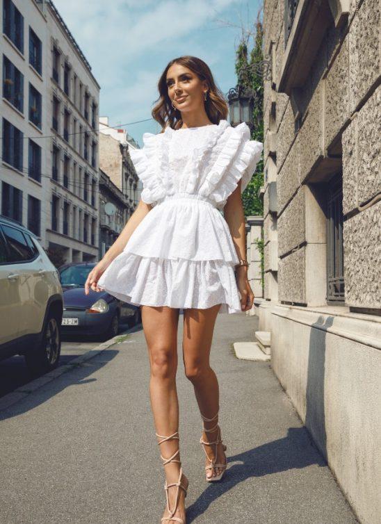 Odaberi svoju haljinu za nezaboravno modno leto – iz WANNABE x Nataša Pejašinović kolekcije