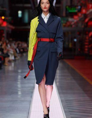 Kompanija Ferrari predstavila nam je svoju prvu modnu kolekciju