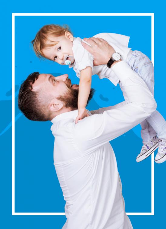 Pitali smo tate – ovo su saveti za najbolju negu dečije kože tokom leta