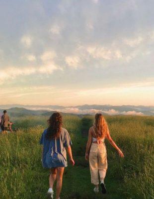 Važnije je sa kime putujete, nego gde idete