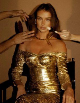 Golden Hour makeup look je novi trend u svetu šminkanja, a evo kako da ga postignete
