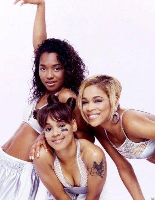 5 pesama zbog kojih i dalje volimo grupu TLC