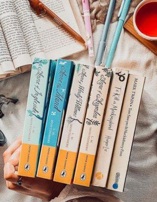 5 knjiga koje možete čitati ove jeseni