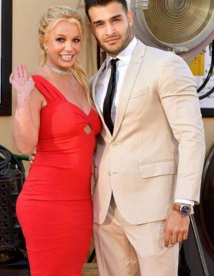 Verila se Britney Spears
