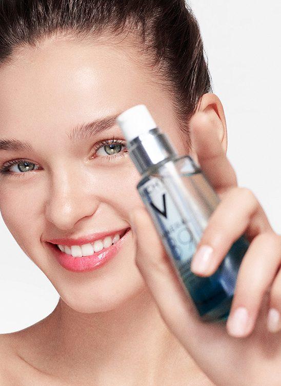 Želiš da tvoja koža bude hidrirana? Prijavi se i pokloni svojoj koži boost koji joj je potreban!